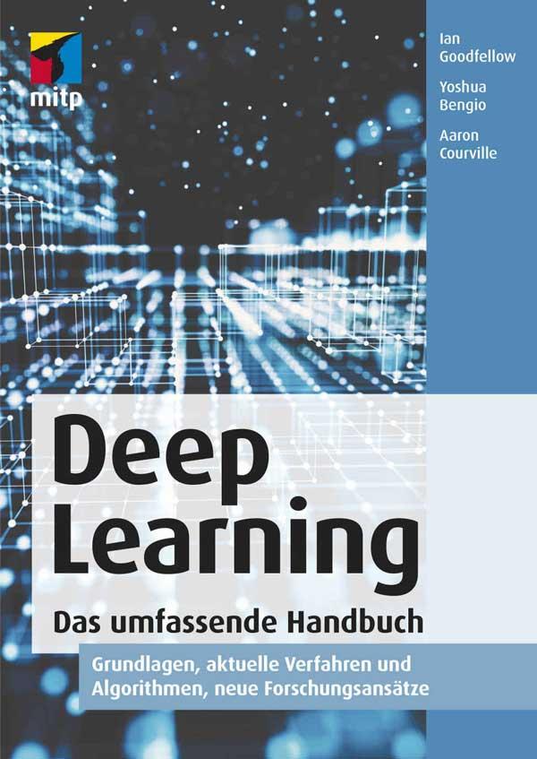 Deep Learning von Ian Goodfellow