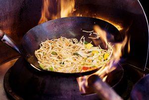 China-Restaurant-Syndrom - Glutamat und Geschmacksverstärker