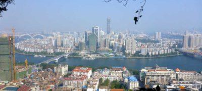 Liuzhou, Guangxi