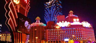 Macau - Casinos