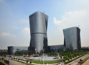 Midea - Chinesische Unternehmen kaufen deutsche Firmen