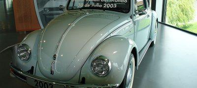 VW Mexiko