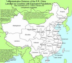 Bevölkerung China