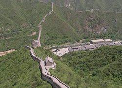 Lange Mauer China