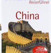 China Reiseführer Merian von Julia Berg