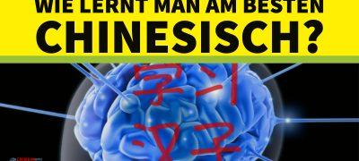Wie lernt man am besten Chinesisch laut der Gehirnforschung?