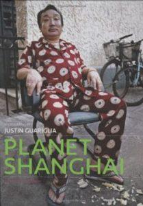 Schlafanzüge auf dem Planet Shanghai